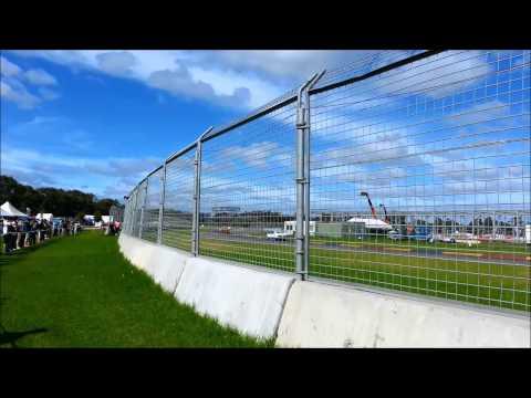 Adelaide Motorsport Festival 2014