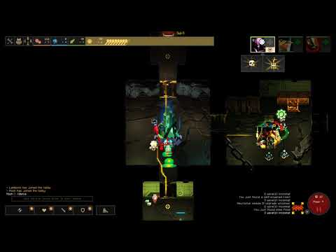Crystel Hell - Ep24 - Dungeon of the Endless (Twitch VOD) |