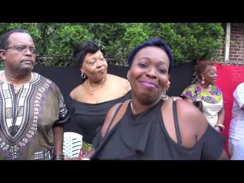 """De Sando Crew """"INDULGE"""" The Garden Party  2017 Part 1"""