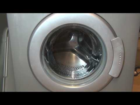 Beko WMA520 : Cotton : Extra rinse option (Pt 10/13)