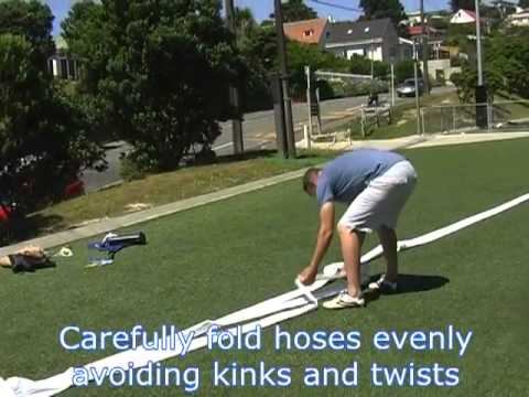 How To Set Up A Packaworld Bocce Court