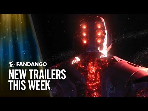 New Trailers This Week   Week 33 (2021)   Movieclips Trailers