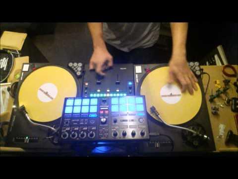 DJ Strike One - Tone Play Fun