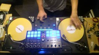 DJ Strike One - Tone Play Fun