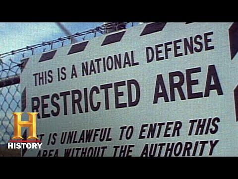 Unidentified: STUNNING ARCTIC UFO SIGHTING (Season 2) | History