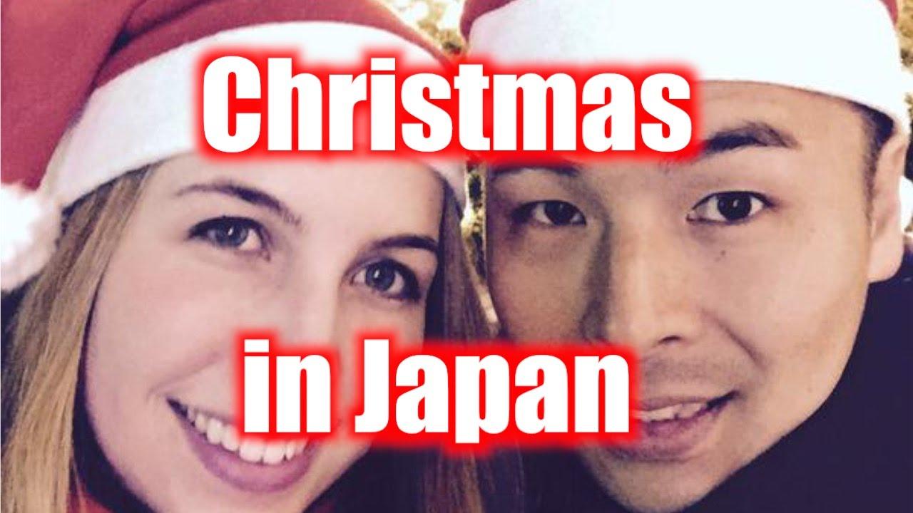 christmas in japan 2014 youtube - Do Japanese Celebrate Christmas