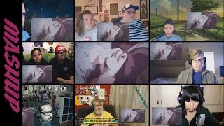 Shelter   Porter Robinson & Madeon (Short Film with A-1 Pictures & Crunchyroll) - Reactions Mashup