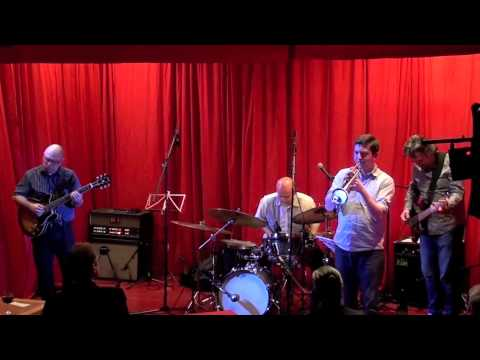 Fletch's Brew live at The Devils Kitchen Collective - Return of the Jazz Police
