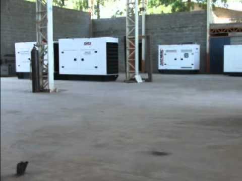 534412766aa Instalações EMEE Energia - YouTube