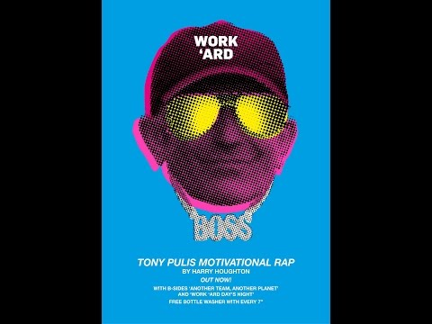 Tony Pulis Motivational Rap