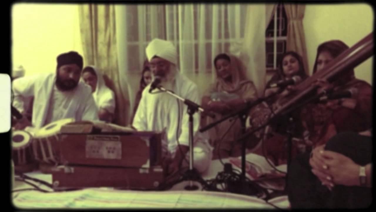 Soul-stirring Gurbani Sangeet - YouTube