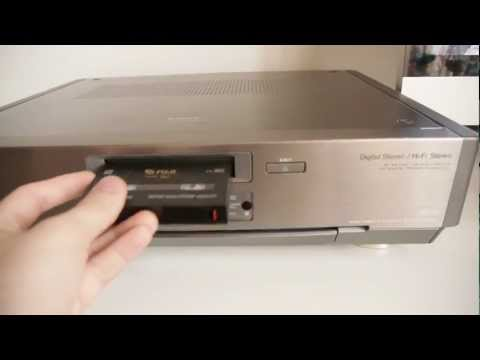 SONY EV-S9000E Pro Hi8 / Video8  Player / Recorder