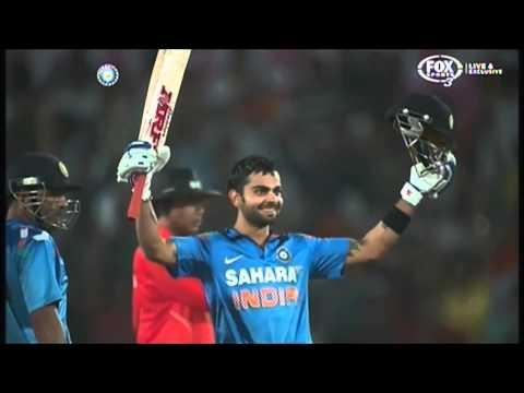 ICC World T20 2016 song India- Phir se lake do HD