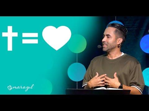 Cruz = Amor: Resurrección Personal
