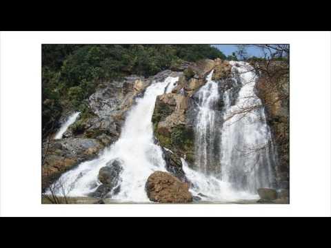Hirni Falls, Ranchi, Jharkhand, India