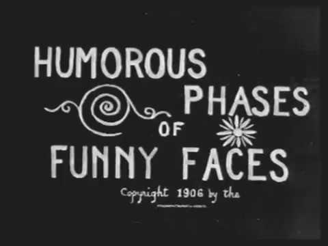 Origins of American Animation: Animated Shorts 1900-1921
