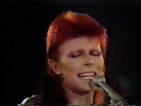 David Bowie Marianne Faithfull I Got You Babe.wmv