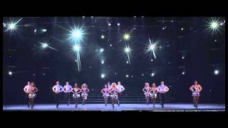 Repeat youtube video Lord of the Dance 2011 - Victory Full  HD