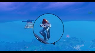 Skybase IMPOSIBLE fortnite