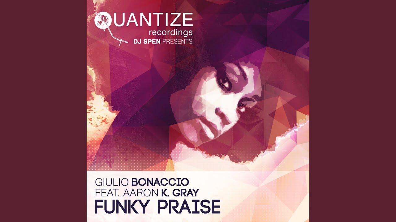 Download Funky Praise (Kenny Carpenter Got 2B Funky Mix)
