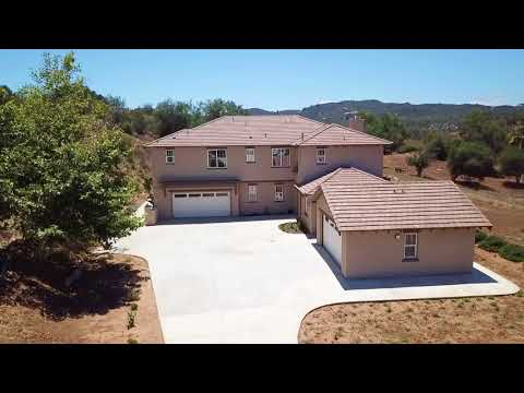 Overview of 27154 Tumbleweed Trl VALLEY CENTER, CA (pid: 4529236)