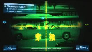 """Battlefield 3: COOP Liquidation Totale Trophée """"Dans le mille"""""""