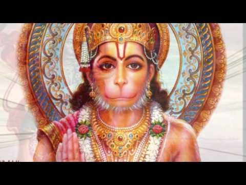 New HD Hanuman Bhajan by Lakhbir Singh...