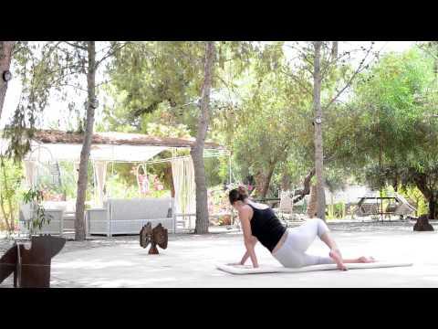 Yoga Session - Earth Flow Vinyasa