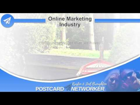 Online Marketing Industry