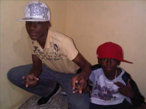 doble k ft el gago - tu ta phili pirata.wmv