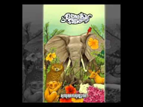 Endank Soekamti feat jarwo  heavy birthday album kalaborasoe