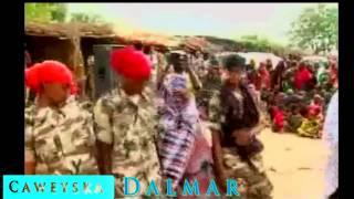 Dhaanto - Cabdikhadir Shabgax iyo Kiin