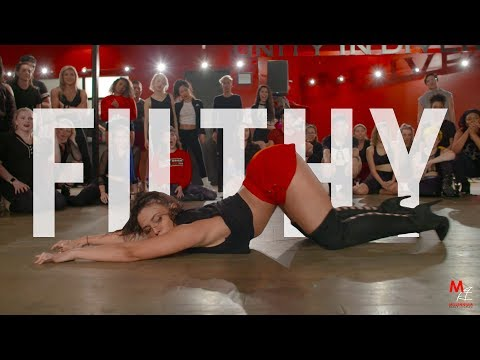 YANIS MARSHALL HEELS CHOREOGRAPHY FILTHY JUSTIN TIMBERLAKE FEATURING JADE  CHYNOWETH