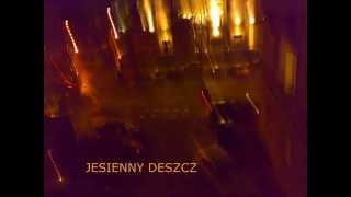 GDY SPADNIE DESZCZ - autor i wykonawca Andrzej Edward Potocki