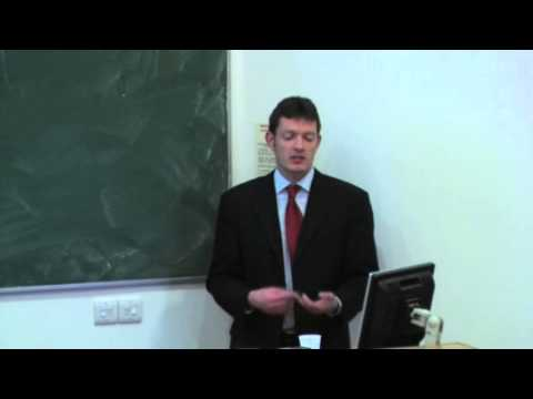 Children's Rights: The Proposed Constitutional Amendment 2010 - Conor O'Mahony