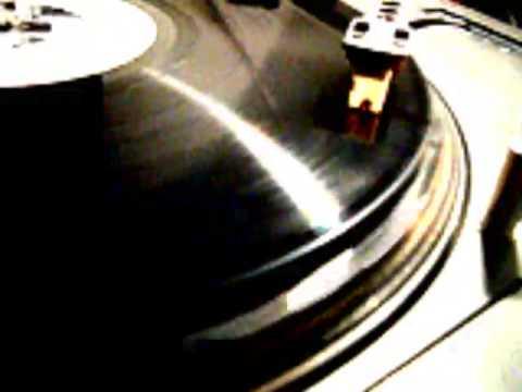 chuck love - beatdown (original 12inch mix)