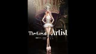 Jolin Tsai (蔡依林) - The Great Artist (大藝術家) HQ lyrics (附歌詞)