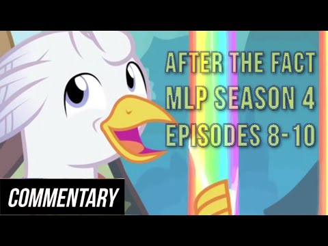 [Blind Commentary] After The Fact - Season Four: Episodes 8-10