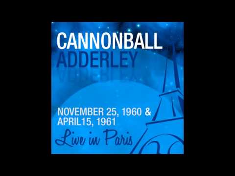 Cannonball Adderley - Work Song (Live 1960)