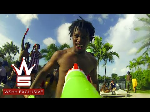 "Denzel Curry ""Ice Age"" feat. Mike Dece (WSHH Exclusive – Official Music Video)"