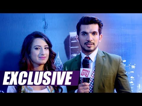 Thumbnail: Arjun Bijlani SPEAKS on Naagin 3, Ishq Main Marjawa and more