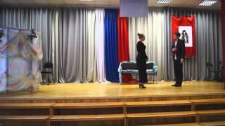 """""""Большая перемена"""" апрель2012.avi"""