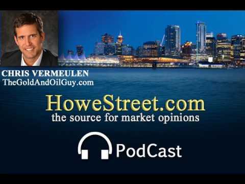 Equities Teetering on Break Out Territory? Chris Vermeulen - March 14, 2017