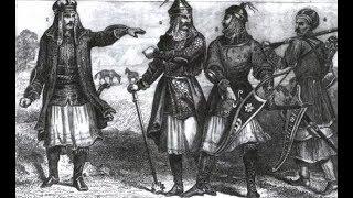 Хазарский каганат История древних государств