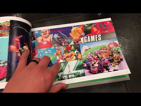 Playing With Super Power: Nintendo Super NES Classics - Book Review