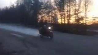 видео Авточехлы на Оду или ИЖ-2106