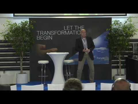 Live-Mitschnitt zur Dell EMC Forum Expo Tour 2016 in Stuttgart