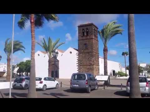 VLOG 2 - Fuerteventura la oliva Basilika