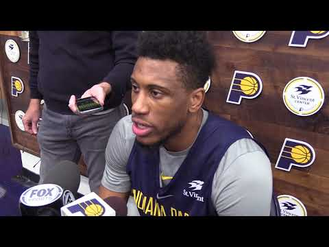 Pacers on Keys to Recent Hot Streak