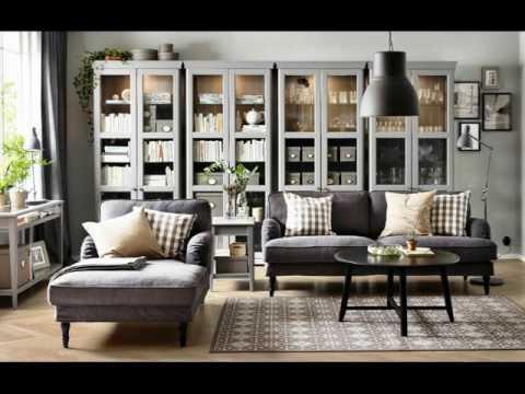 Ikea Living Room Furniture Ideas Youtube